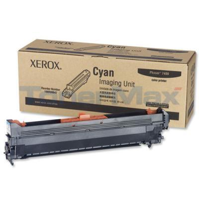 XEROX PHASER 7400 IMAGING UNIT CYAN